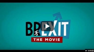 'Brexit: The Movie', sebuah film karya Martin Durkin