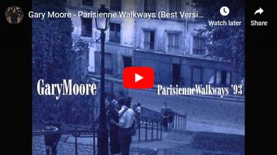 parisienne walkways best version